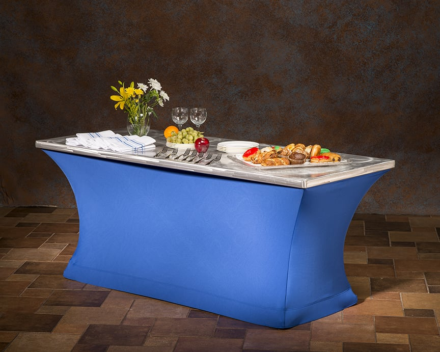 Home Gourmet Table Skirts Amp Linens