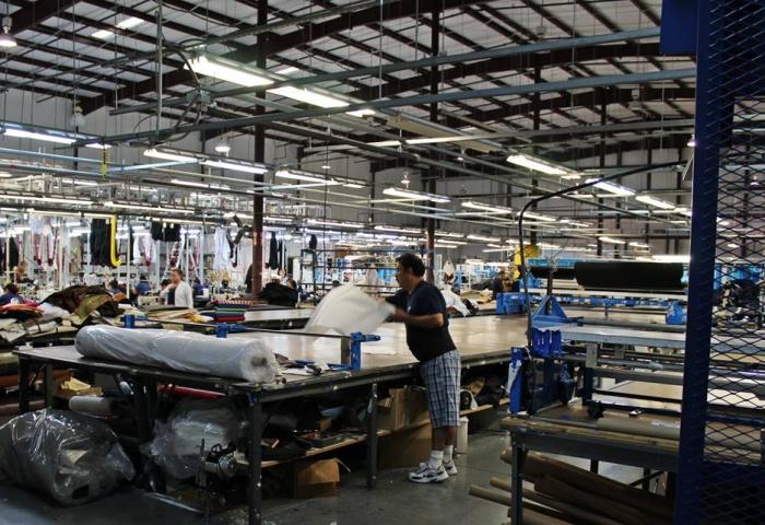 Production-700x480 Facility Tour