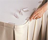 attachskrt Table Skirts