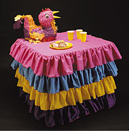 Table Skirts Gourmet Table Skirts Amp Linens