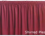 shirred-150x122 Table Skirts