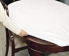 Accessories Gourmet Table Skirts Amp Linens