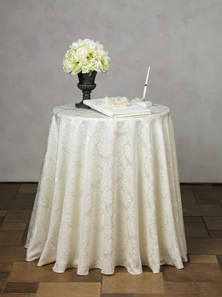 Tuscany Gourmet Table Skirts Amp Linens