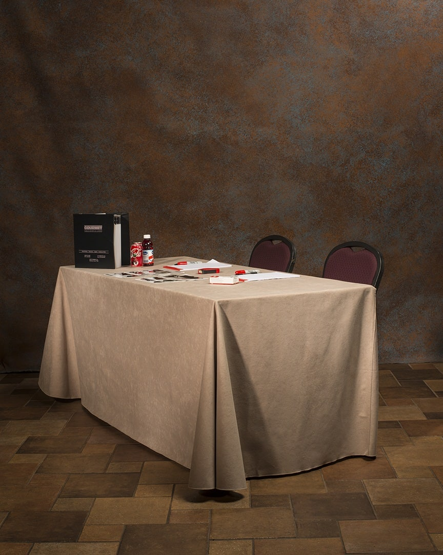 Conference Cloth Gourmet Table Skirts Linens - Conference table skirts
